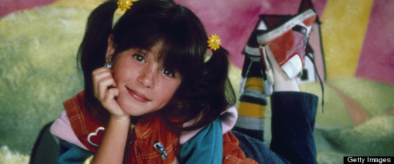 Punky Brewster As A Teenager Punky brewster finale