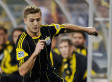 Robbie Rogers, Openly Gay U.S. Soccer Player, Joins L.A. Galaxy In Return To MLS (PHOTOS)