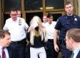 Amanda Bynes Speaks Out After Arrest: 'I Don't Drink Or Do Drugs' (UPDATE)