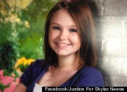Skylar Neese Murder