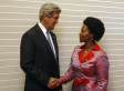 John Kerry Visits Sub-Saharan Africa In First Trip To Region