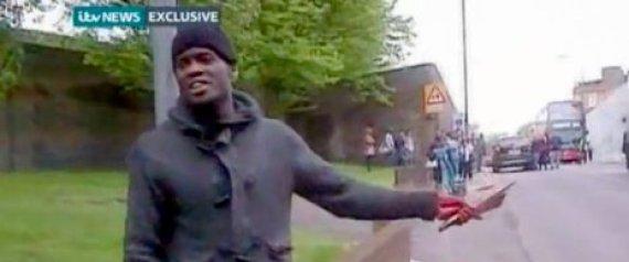 LONDON ATTACKS 3 ARRESTS
