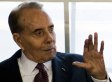 Bob Dole: Congressional Gridlock 'Almost Unreal', GOP Should Be 'Closed For Repairs'