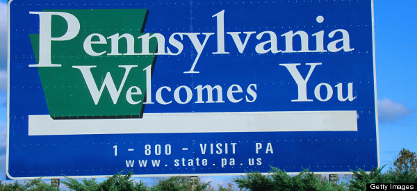 Ten Reasons to Love Pennsylvania