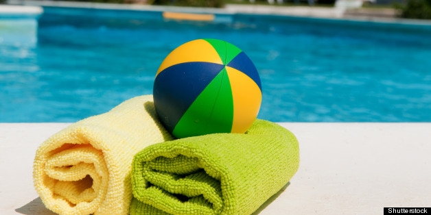 Public pools now open huffpost - Public swimming pools frederick md ...