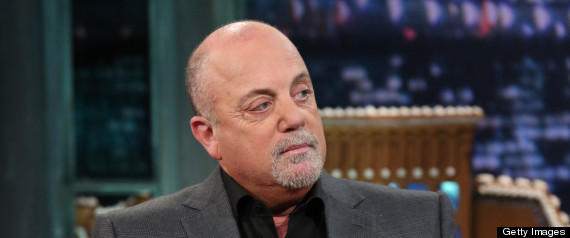 Billy Joel Depression: Singer Says He 'Used Booze As Medication