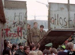 Germany Berlin Wall