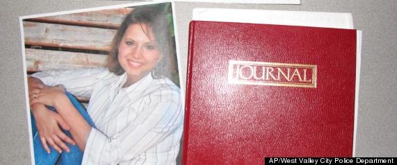 SUSAN POWELL JOURNAL