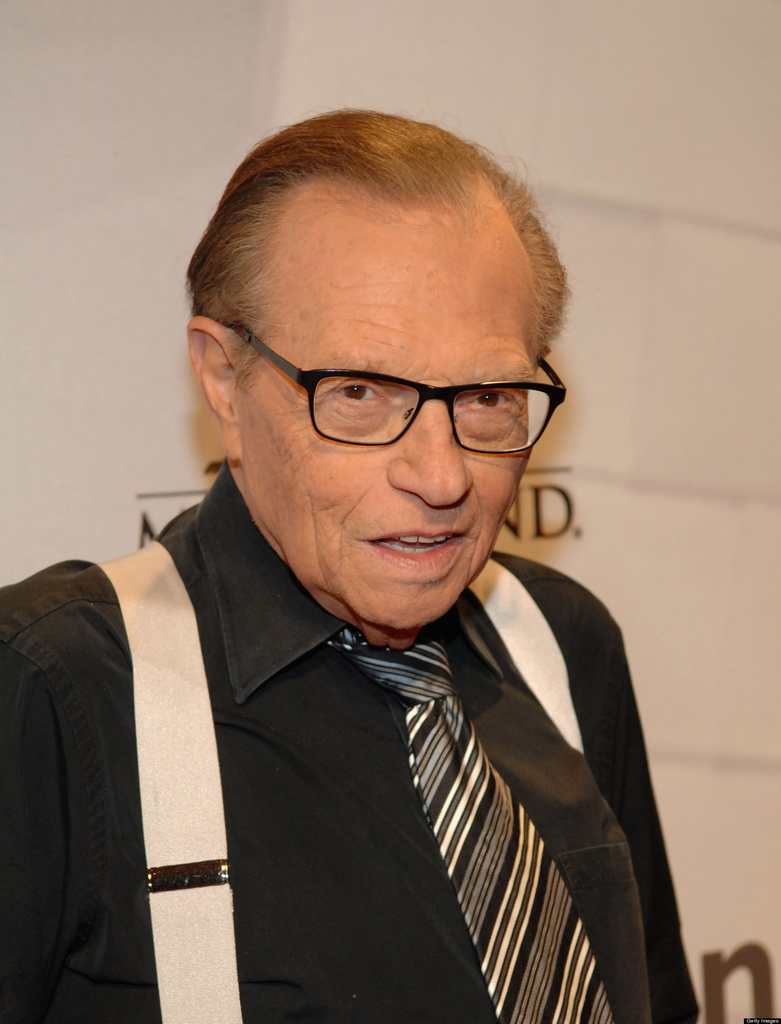 larry king 2017