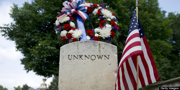 Who Invented Memorial Day?   HuffPost
