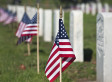 Memorial Day Pictures: Troops Honored Across Country (PHOTOS)