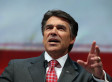 Rick Perry Vetoes GOP-Backed Disclosure Bill