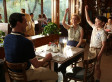 'Mad Men': Don And Betty Reconnect At Camp (VIDEO)