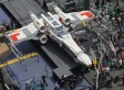 World's Largest Lego Model Displayed In Times Square (PHOTOS, VIDEO)