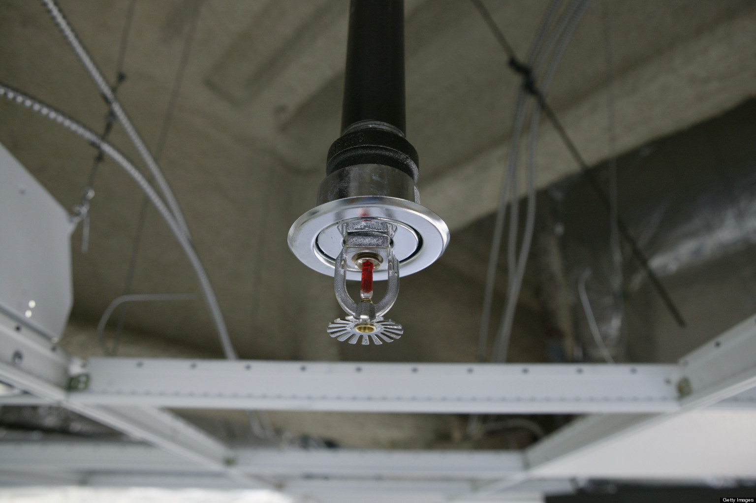 Illinois fire sprinkler law state could require