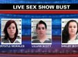Live Sex Show Busted Inside Utah Movie Theater Allegedly Had Janitor As Ringleader