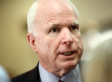 John McCain Visits Syria To Meet With Rebel Leadership