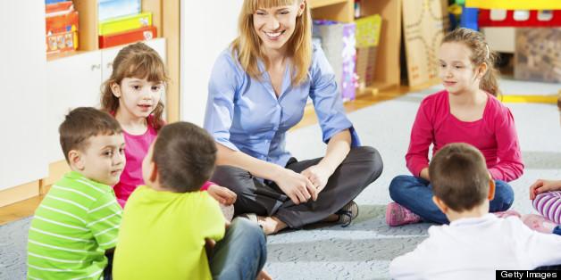 Normalisation: Pedagogy and Child