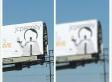 Kettle Resembles Hitler On J.C. Penney Billboard, Passersby Say (PHOTO)