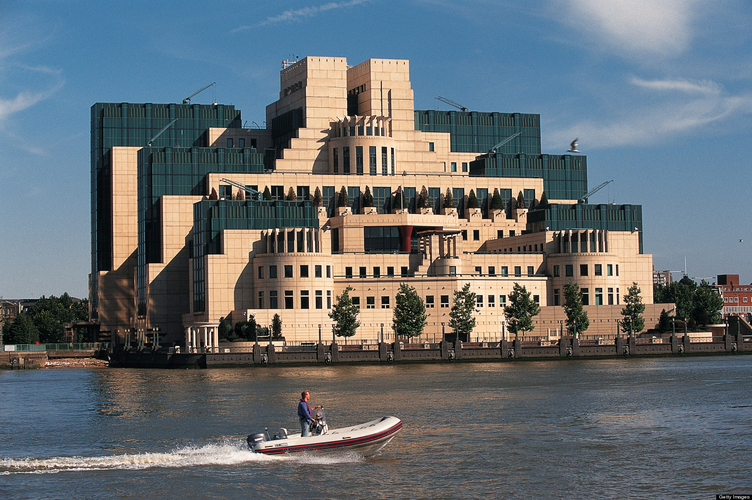 Why Did Mi5 Miss Woolwich Huffpost Uk