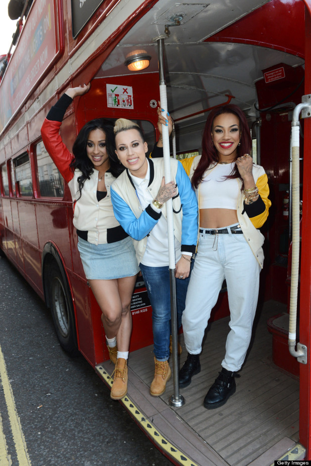 stooshe interview
