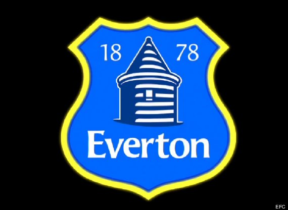 Everton Fans Furious About Club's New Crest