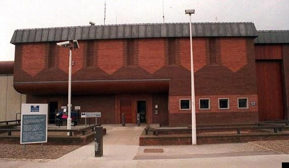 full sutton hm prison