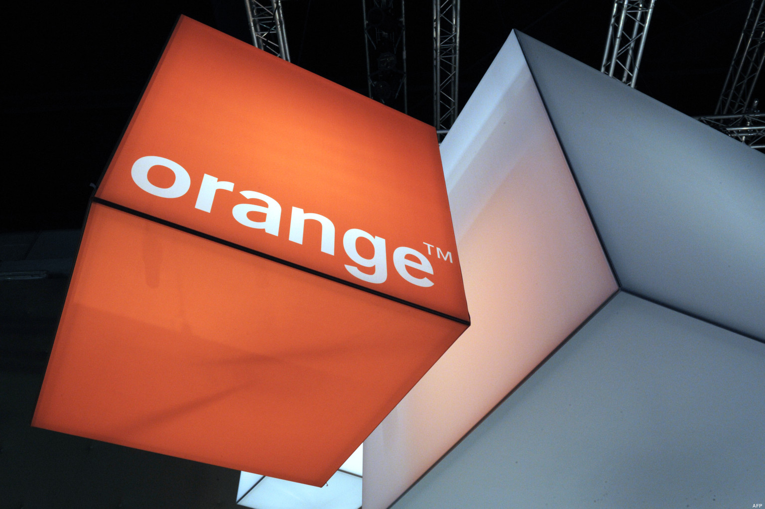 Orange France  city photo : De France Télécom à Orange, la mue d'une marque mondiale