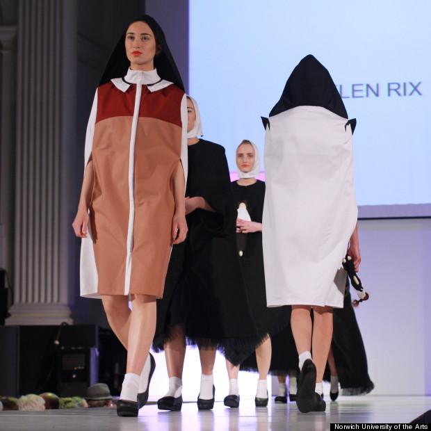 helen rix norwich show