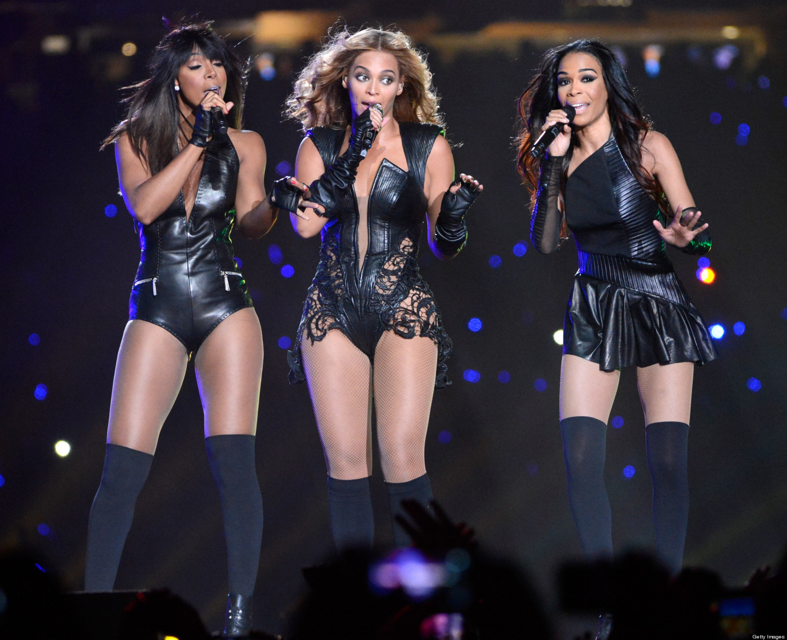 'You've Changed': Kelly Rowland, Beyonce & Michelle ...