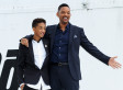 Will Smith & Jaden Smith Reveal What It's Like To Be In Their Family