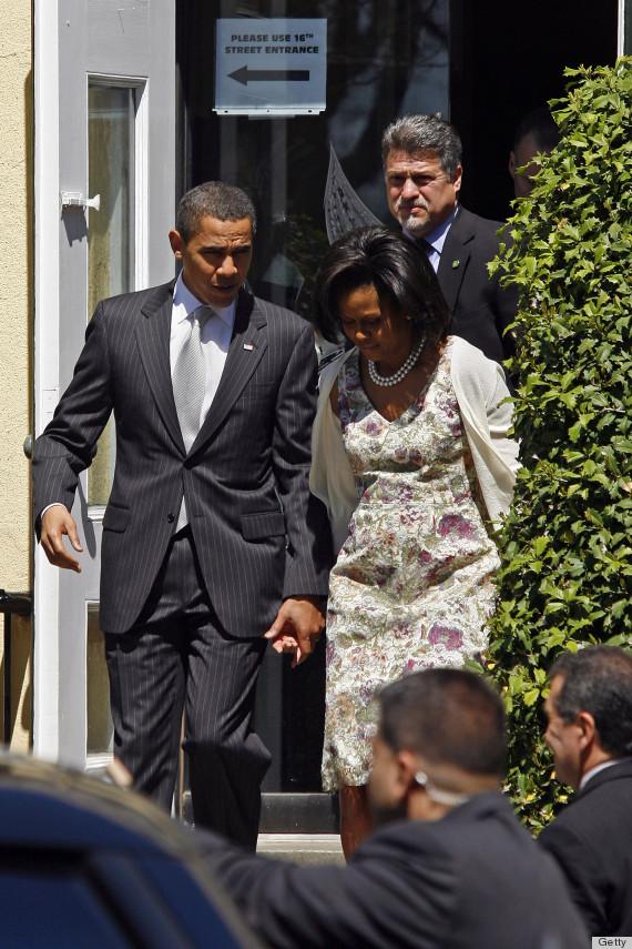 michelle obama memorial day