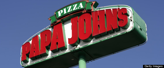 PAPA JOHNS RACIST VOICEMAIL