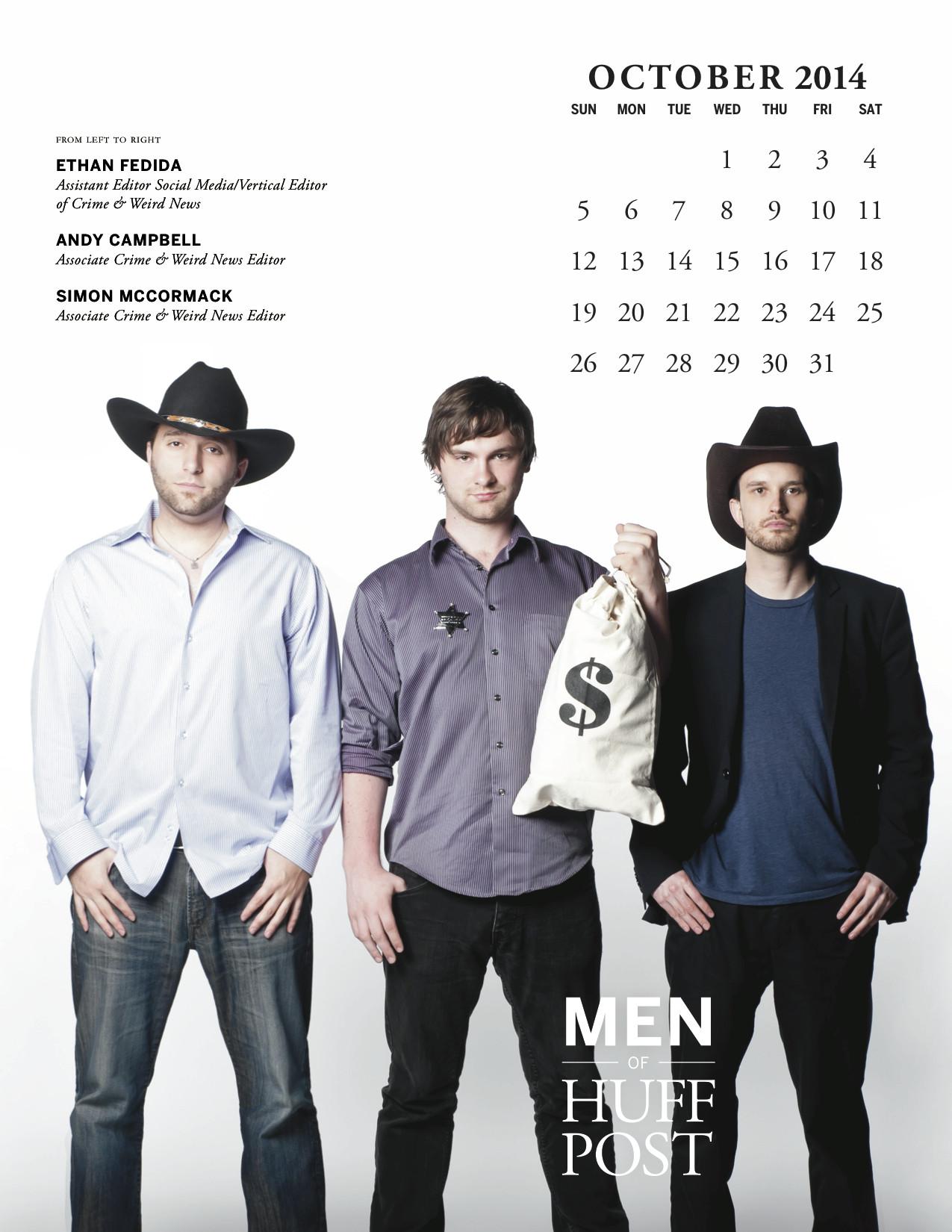men of huffpost live
