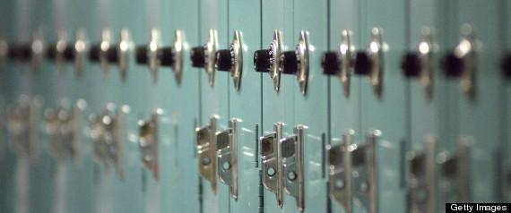 TRANSGENDER YOUTH SCHOOLS