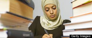 MUSLIM STUDENTS