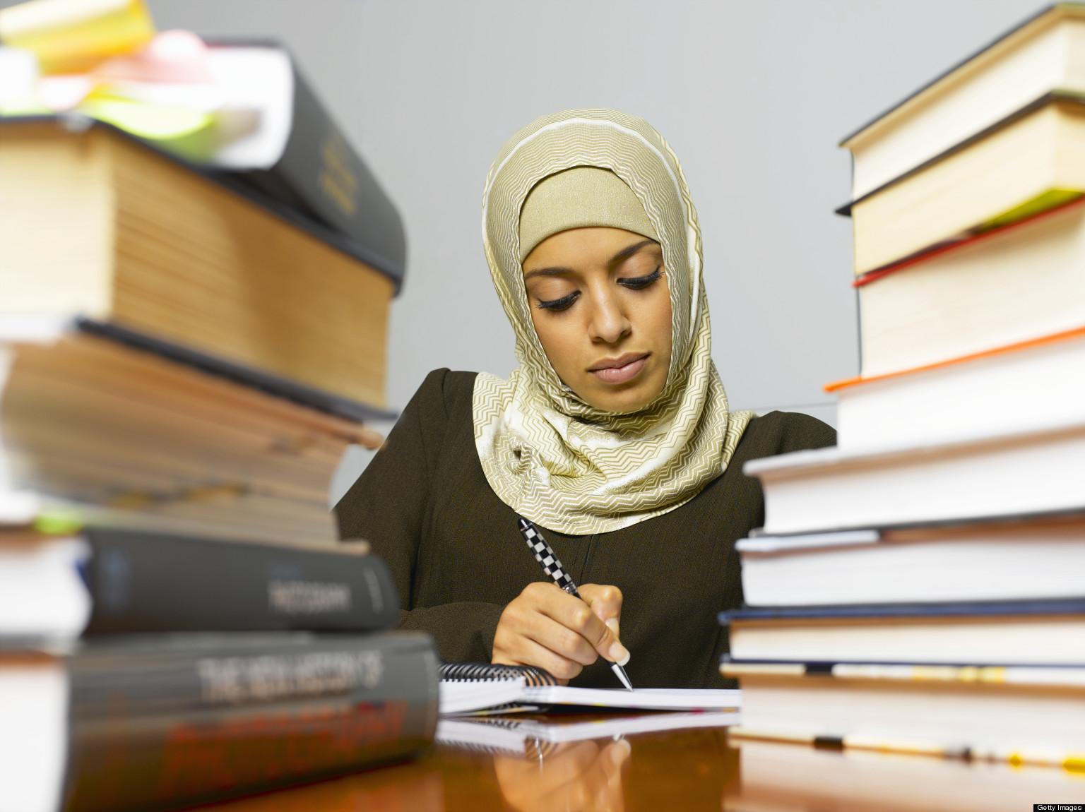 Arab Girls Students Pics