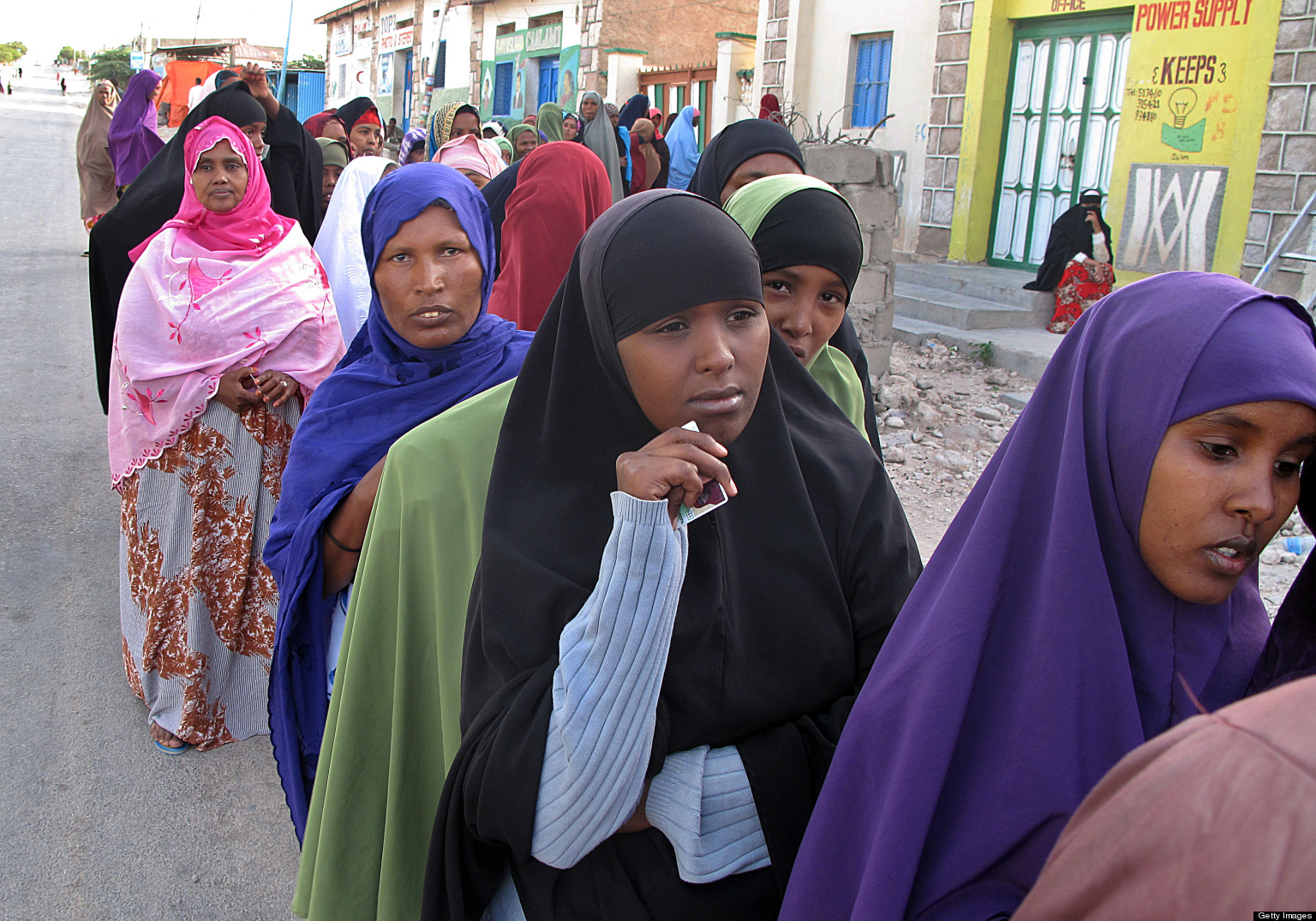 Somali Dhuuqmo Sawiro: A Different Kind Of Independence Day