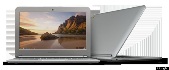 CHROMEBOOK REVIEW