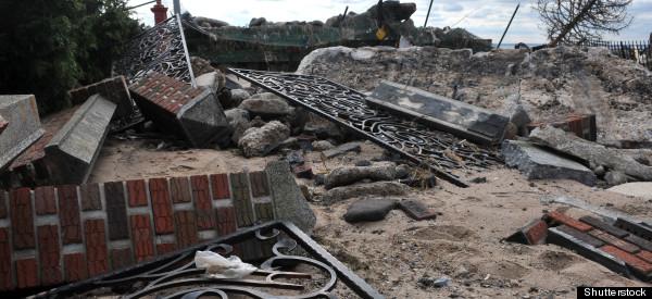Obama recorre áreas afectadas por Sandy