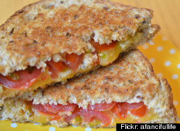 10 Mistakes You're Making With Grilled Cheese