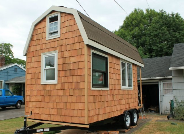 Want To Buy A House But Strapped For Cash A Tiny Home