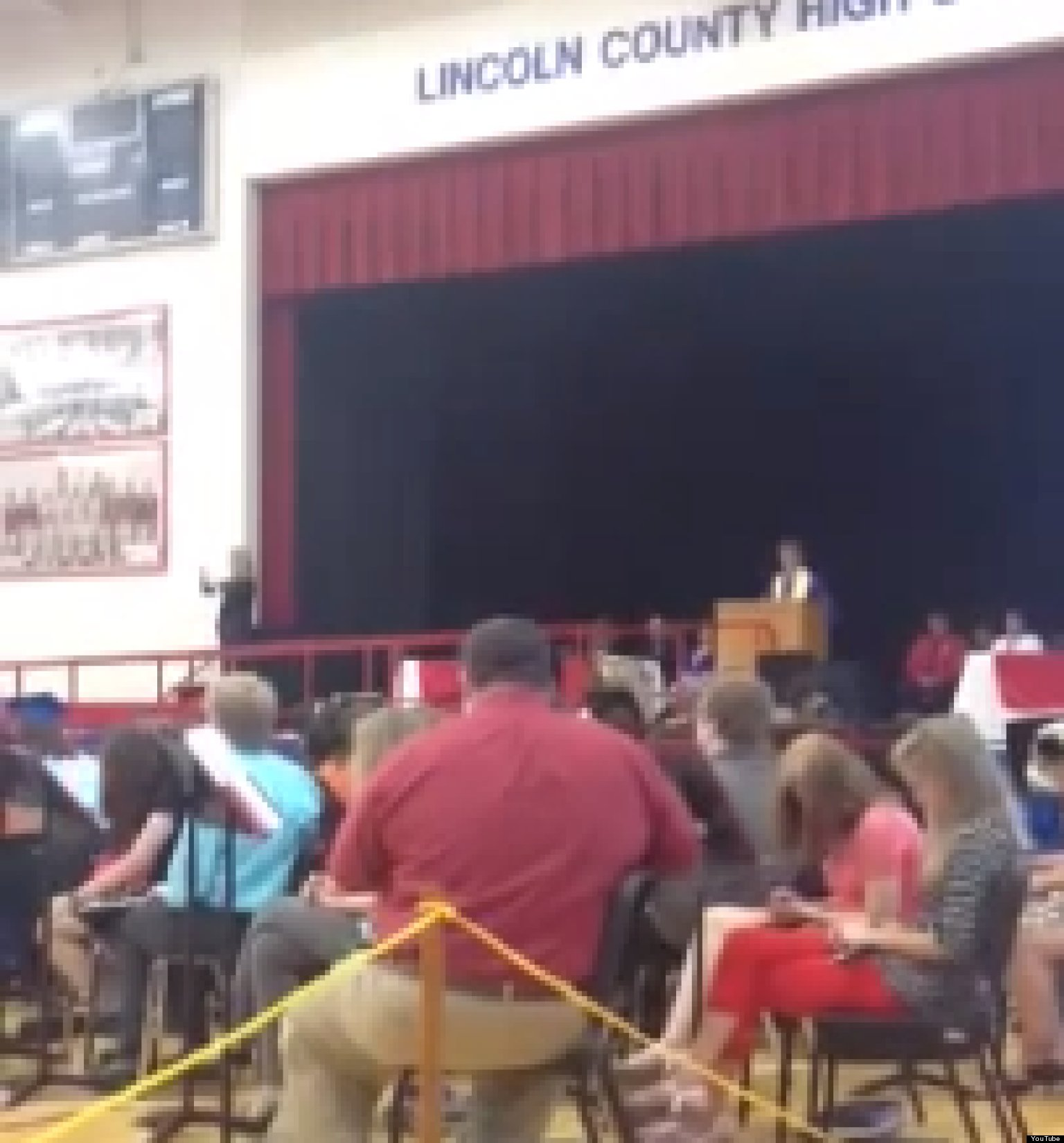 Lincoln Tech College: Kentucky's Lincoln County High School Has Prayer At