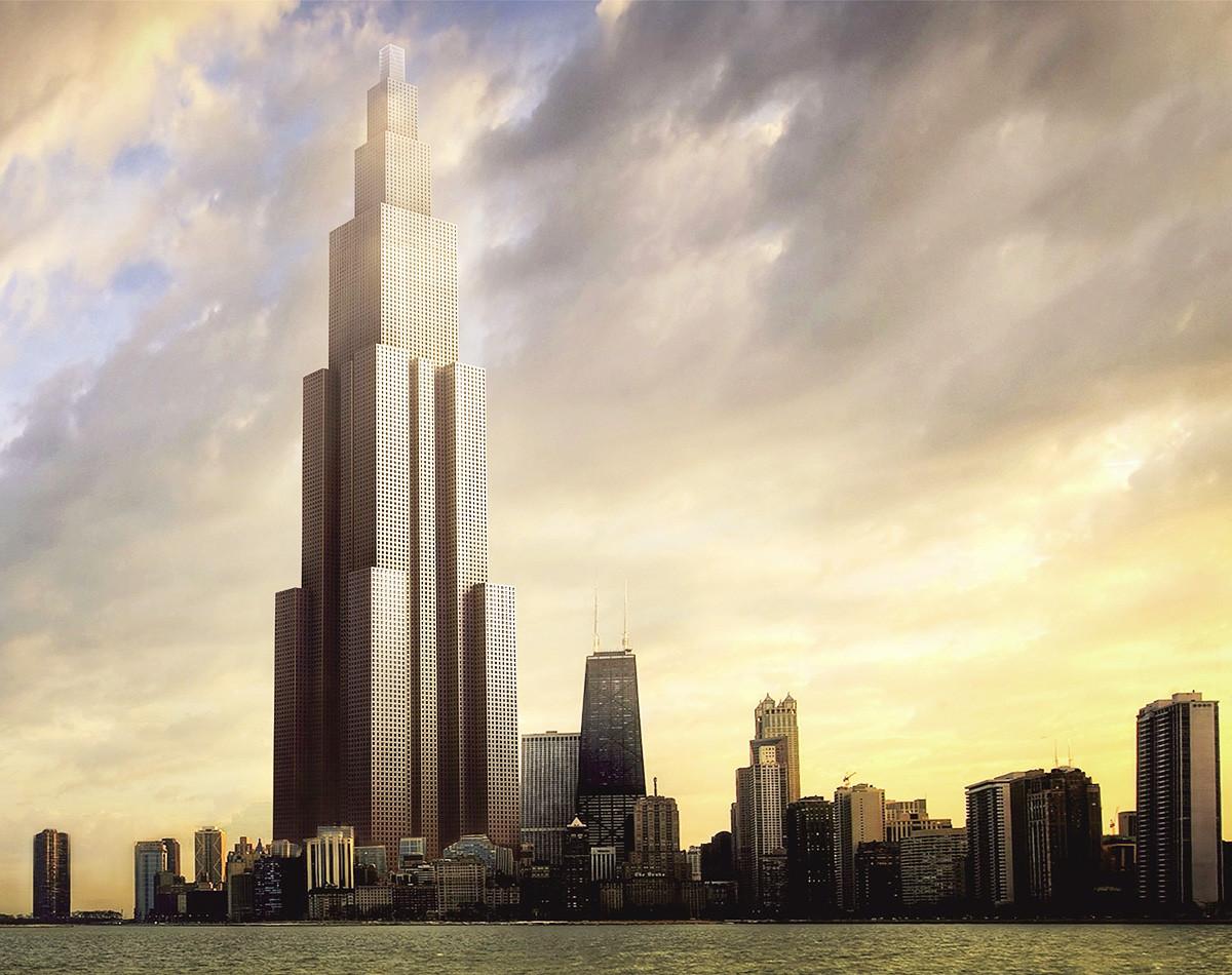 sky city chine