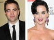 Robert Pattinson, Katy Perry Crash Wedding Rehearsal Of Total Strangers