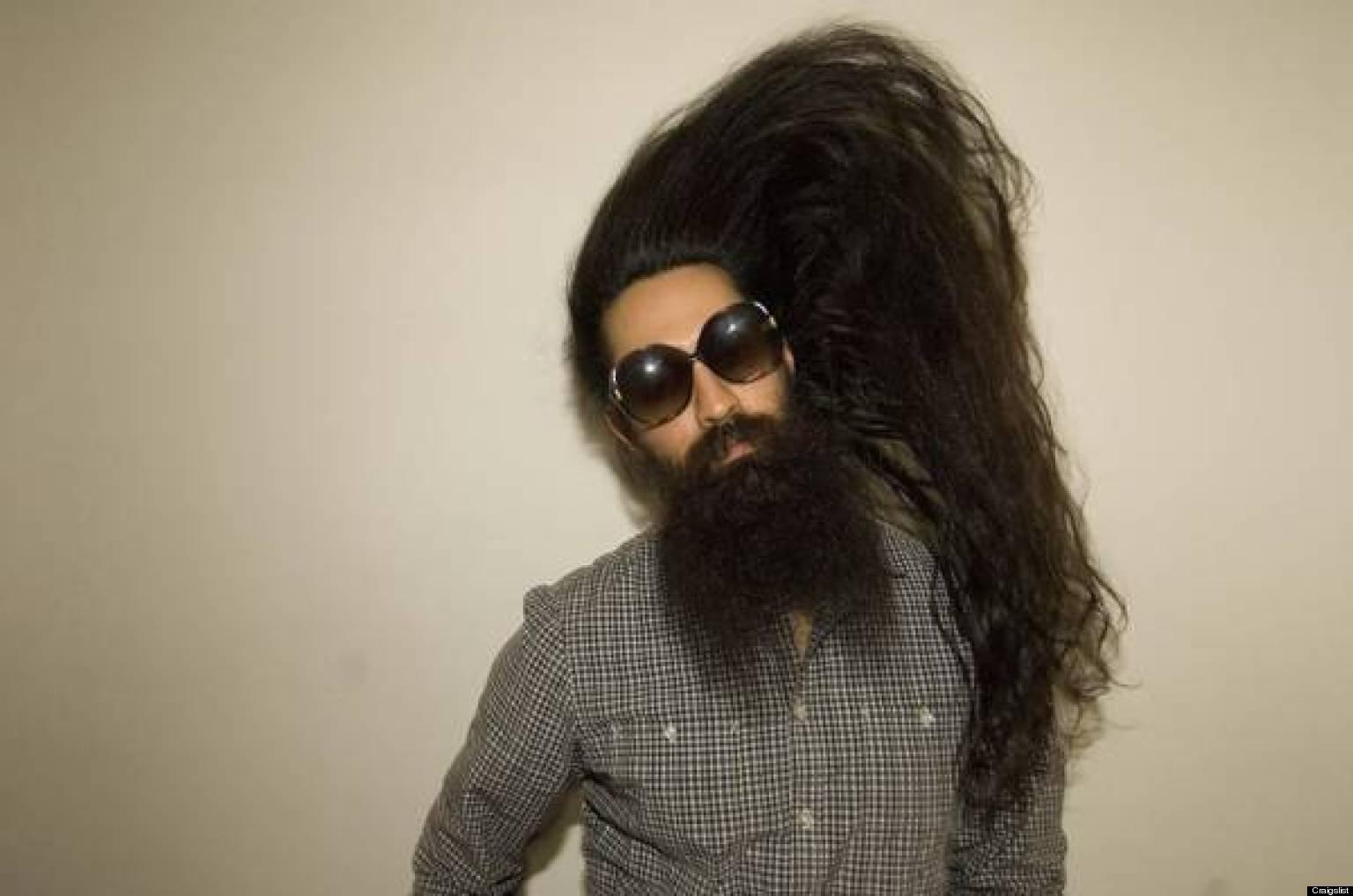'Virgin Hair' For Sale On Craigslist: NYC Man Sells 27 ...