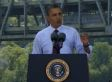 President Obama Really, Really Wants To Maybe Fix Some Bridges, If That's OK With Everybody [VIDEO]