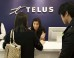 Telus Outage Hits Central