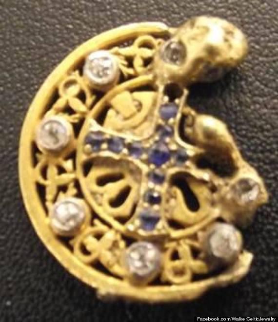 mark rubinstein gold python