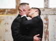 Matthew Phelps And Ben Schock, Gay Couple Engaged At White House, Marry In Seattle (PHOTOS)